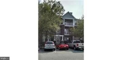 3515 Piney Woods Place UNIT D304, Laurel, MD 20724 - MLS#: 1001548208