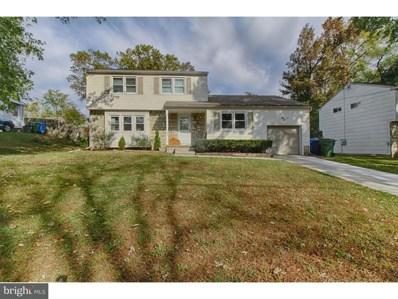 107 Elkins Road, Cherry Hill, NJ 08034 - MLS#: 1001548250