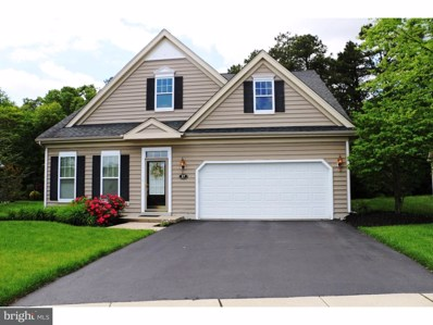 17 Woodcrest Court, Berlin, NJ 08009 - MLS#: 1001548274