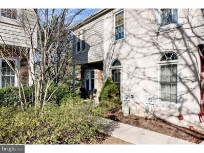 806 Winchester Court, West Chester, PA 19382 - MLS#: 1001548298