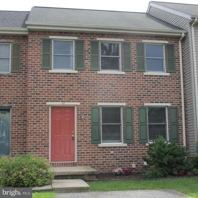 24 Cranfield Court, Elizabethtown, PA 17022 - MLS#: 1001548334