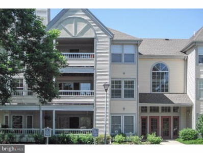 204 Salem Court UNIT 5, Princeton, NJ 08540 - MLS#: 1001548354