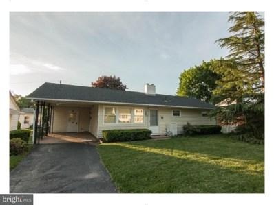 325 Stanwood Road, Fairless Hills, PA 19030 - MLS#: 1001548368