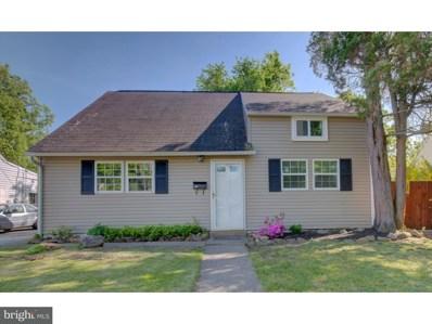 318 W Chestnut Street, Pottstown, PA 19464 - MLS#: 1001548392
