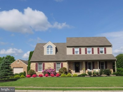 2660 Wexford Lane, York, PA 17404 - MLS#: 1001548428