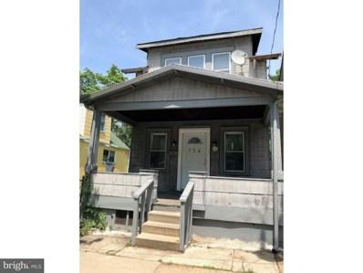 154 Garfield Avenue, Trenton, NJ 08609 - MLS#: 1001548444