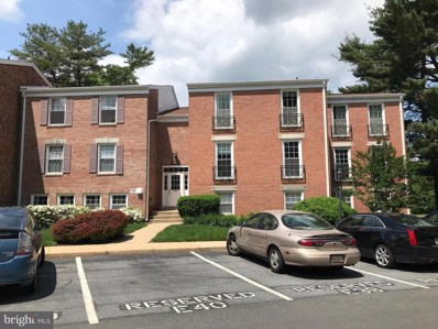 852 Quince Orchard Boulevard UNIT 102, Gaithersburg, MD 20878 - MLS#: 1001548488