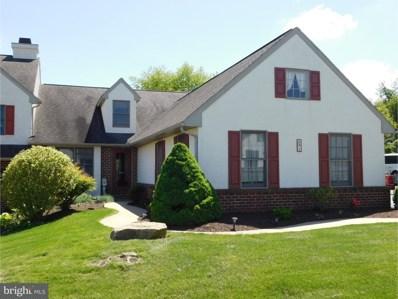 91 Ascot Drive, Elverson, PA 19520 - MLS#: 1001548496