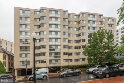 922 24TH Street NW UNIT 216, Washington, DC 20037 - MLS#: 1001548530