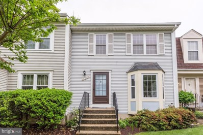 12119 Turnstone Court UNIT 59, Silver Spring, MD 20904 - MLS#: 1001548532