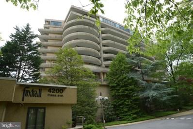 4200 Massachusetts Avenue NW UNIT 912, Washington, DC 20016 - #: 1001548542