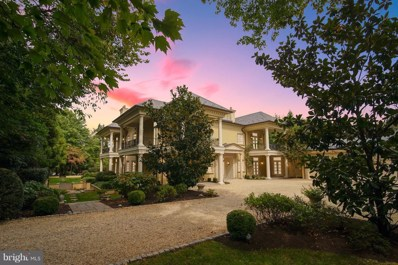 1105 Waverly Way, Mclean, VA 22101 - MLS#: 1001548564