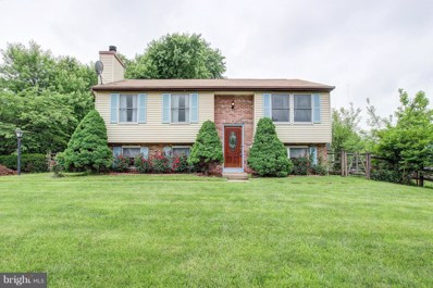 1385 Rollinghouse Drive, Frederick, MD 21703 - MLS#: 1001548594