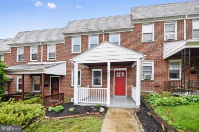 4705 Dunkirk Avenue, Baltimore, MD 21229 - MLS#: 1001548616