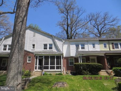 2641 Purnell Drive, Baltimore, MD 21207 - #: 1001548674