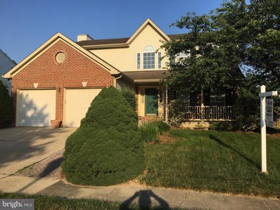 215 Cannon Ball Way, Odenton, MD 21113 - MLS#: 1001548716