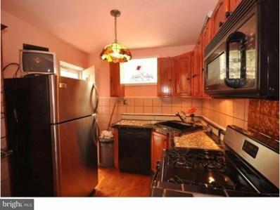 1520 W Dauphin Street, Philadelphia, PA 19132 - MLS#: 1001548754