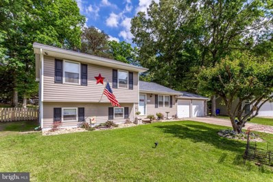 3113 Federal House Court, Waldorf, MD 20602 - MLS#: 1001548772