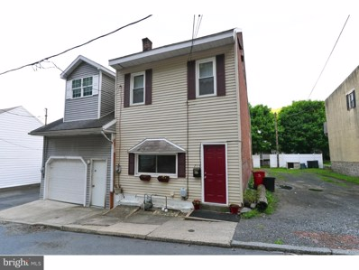 715 W Arch Street, Pottsville, PA 17901 - MLS#: 1001548800