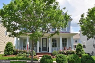 126 Pearl Street, Herndon, VA 20170 - MLS#: 1001548806