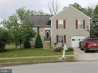 23 Smokehouse Court, Littlestown, PA 17340 - #: 1001548874