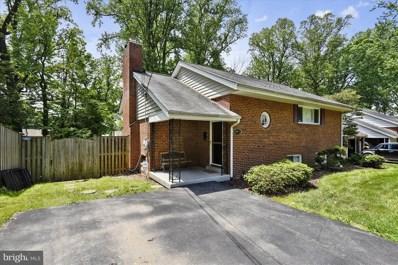 10823 Woodland Drive, Fairfax, VA 22030 - MLS#: 1001548886