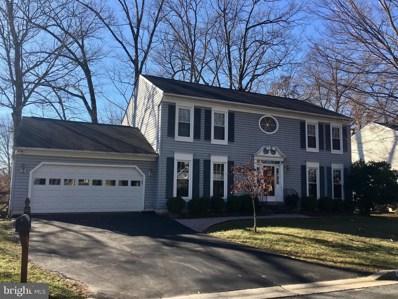16212 Orchard View Court, Gaithersburg, MD 20878 - MLS#: 1001548924