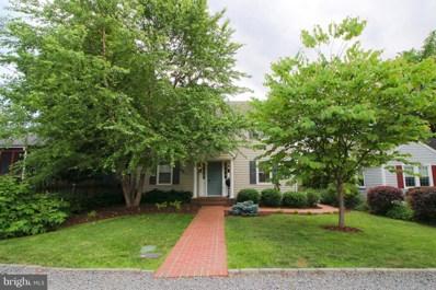 9105 Taylor Street, Manassas, VA 20110 - MLS#: 1001548944