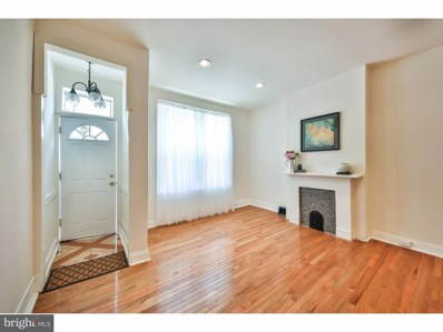 2250 N Bancroft Street, Philadelphia, PA 19132 - MLS#: 1001548958