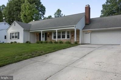 12904 Beaverdale Lane, Bowie, MD 20715 - MLS#: 1001548970