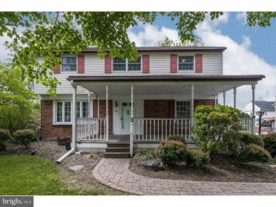 407 Old Fort Road, King Of Prussia, PA 19406 - MLS#: 1001548974