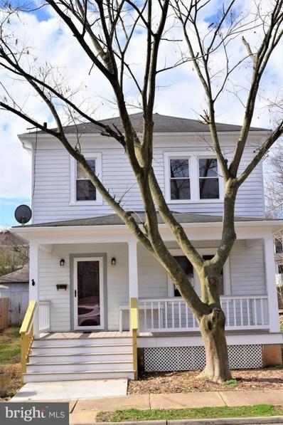 604 Shepherd Street, Fredericksburg, VA 22401 - MLS#: 1001548978