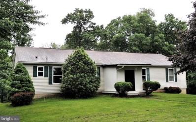 136 Gilbert Lane, Wrightsville, PA 17368 - MLS#: 1001548988