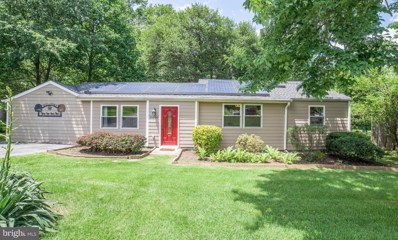 15506 Bond Mill Road, Laurel, MD 20707 - MLS#: 1001549000