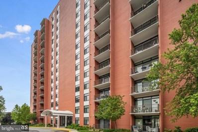 1 Smeton Place UNIT 1307, Baltimore, MD 21204 - MLS#: 1001549034