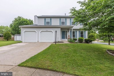 7800 Montreal Court, Severn, MD 21144 - MLS#: 1001549048