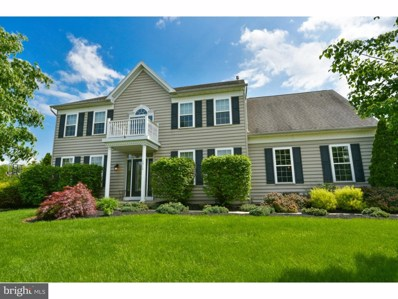 1012 Cottonwood Drive, Collegeville, PA 19426 - MLS#: 1001549106