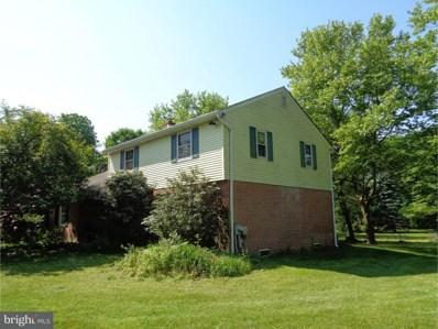 173 Swamp Road, Newtown, PA 18940 - MLS#: 1001549160