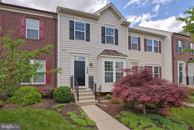 4066 Atterbury Place, Frederick, MD 21704 - MLS#: 1001549208