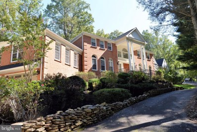 827 Swinks Mill Road, Mclean, VA 22102 - MLS#: 1001549223