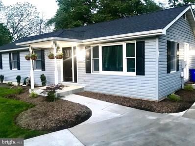 612 Weinberg Court, Woodsboro, MD 21798 - MLS#: 1001549270