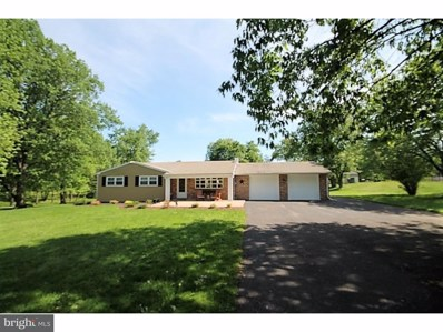 3909 Beth Drive, Collegeville, PA 19426 - MLS#: 1001549526