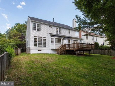 14715 Muddy Creek Court, Centreville, VA 20120 - MLS#: 1001551733