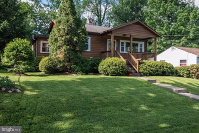 2714 Jennings Road, Kensington, MD 20895 - MLS#: 1001555736