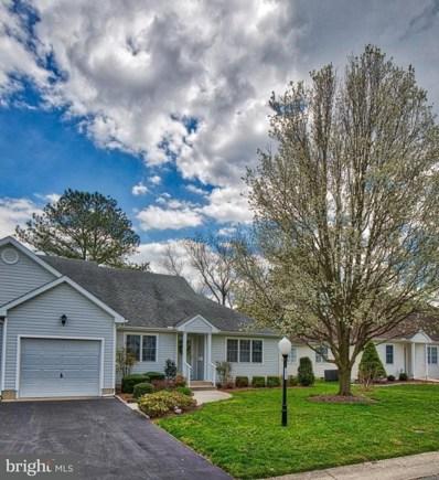 1034 E Schumaker Manor Drive, Salisbury, MD 21804 - MLS#: 1001556264