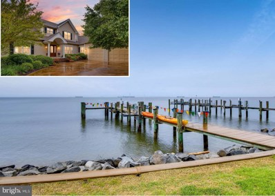 406 Queen Anne Club Drive, Stevensville, MD 21666 - MLS#: 1001556302