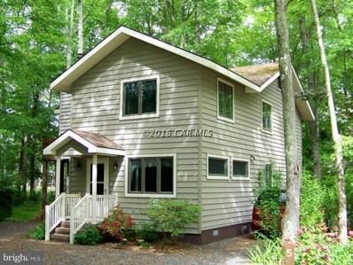 5 Warbler Court, Ocean Pines, MD 21811 - MLS#: 1001556340