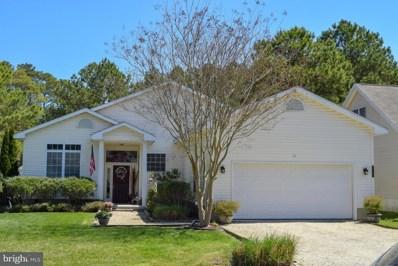 19 Bridgewater Road, Ocean Pines, MD 21811 - MLS#: 1001556358