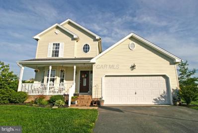 180 Nina Lane, Fruitland, MD 21826 - MLS#: 1001556614