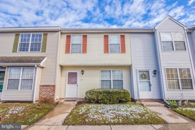 1819 Woodbrooke Drive, Salisbury, MD 21804 - MLS#: 1001556642